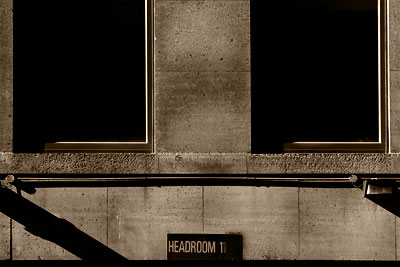 Headroom 11